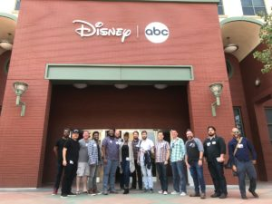 Writers Guild Foundation Disney